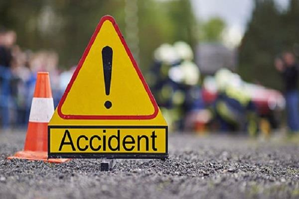 3 killed in road accidents