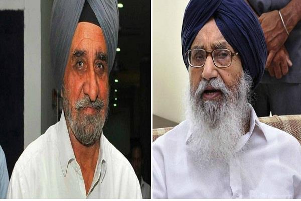 tripat rajinder singh bajwa speak against badal