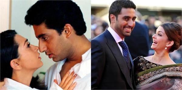 Image result for अजय देवगन के साथ ब्रेकअप हुआ तो अभिषेक बच्चन से की सगाई,