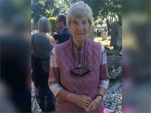 81 year old found her 103 year old mother a after 61 year search