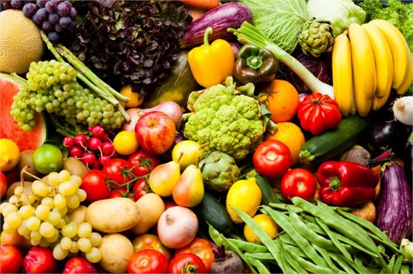fruit vegetable intake may lower death risk in dialysis patients