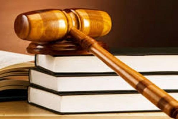 20 people charged with loot and assault on pistol filed cases