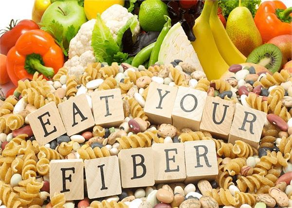 इन 6 बीमारियों का हल है Fibre फूड, जानें दिन की कितनी मात्रा जरूरी?