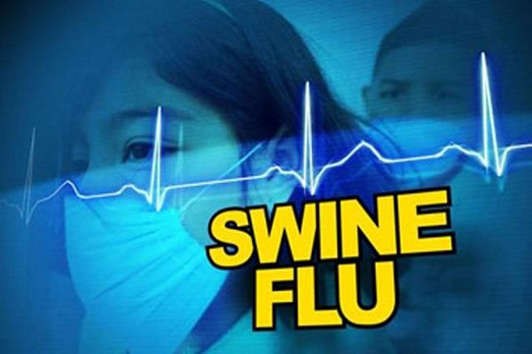 four killed in swine flu in city