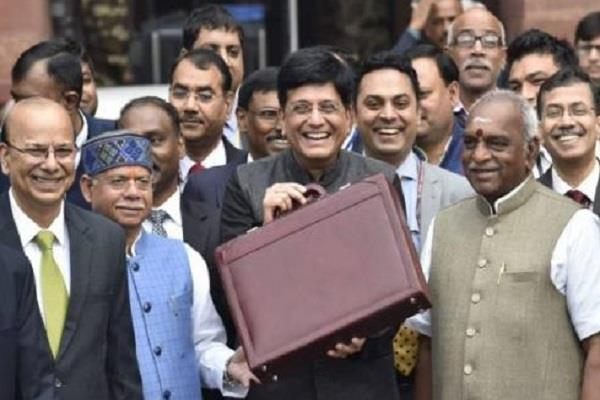budget 2019 20 great relief in tax to the general public