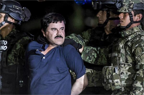 el chapo allegedly drugged and raped underaged girls