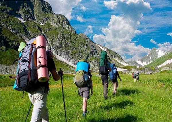 ट्रैकिंग के लिए मशहूर हैं South india की 5 जगहें