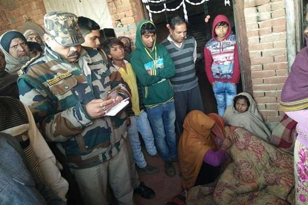 15 people killed in drinking poisonous liquor in saharanpur