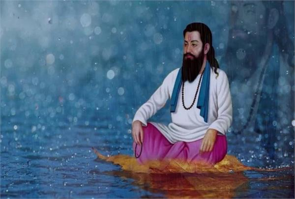 Image result for sant ravidas jayanti