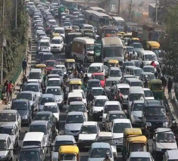 traffic police ludhiana