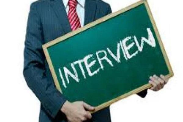 40 doctors interviewed at medical college will be seen today