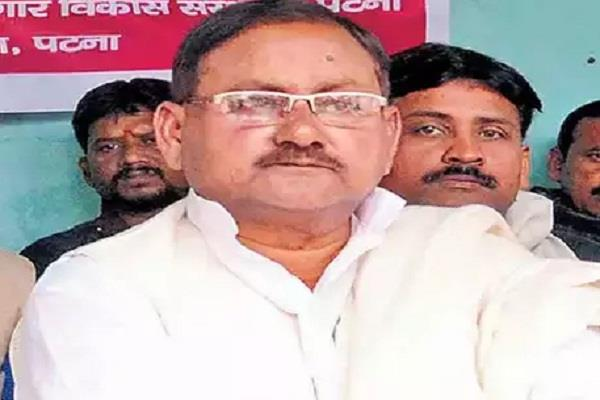 alkatra scam former bihar min rjd mla sentenced 5 years jail fined rs 20 lakh