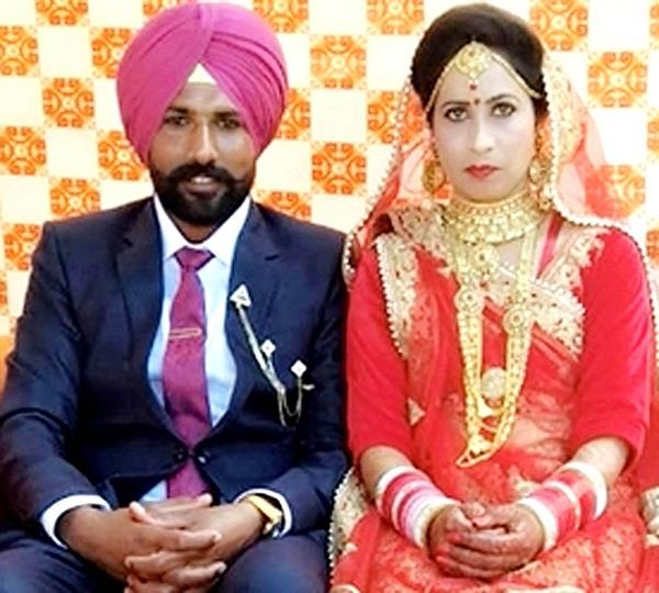 zilla parishad member gets married without dowry