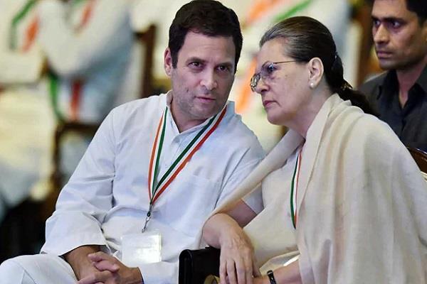 sonia rahul gandhi start cross examination of complainant swamy