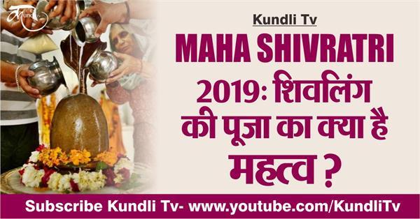 importance of shivlinga in hindu religion