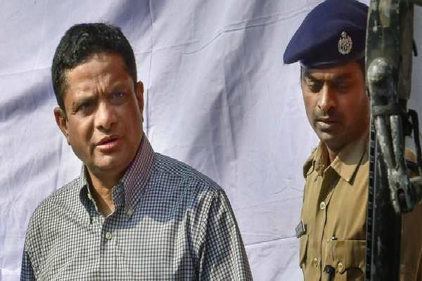 cbi questioned to kolkata police commissioner for the fourth consecutive day