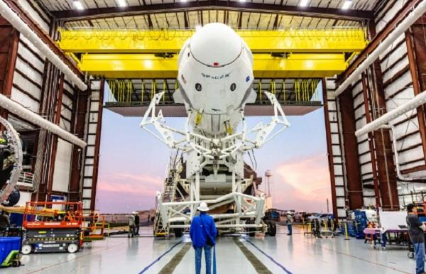 us spacex no load test is delayed