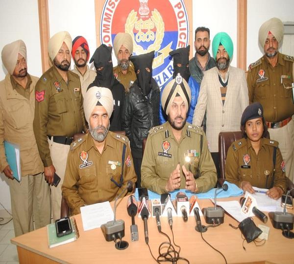 3 arrested in acid attack case