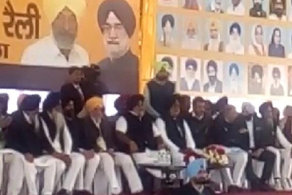 akali dal s knock in haryana politics