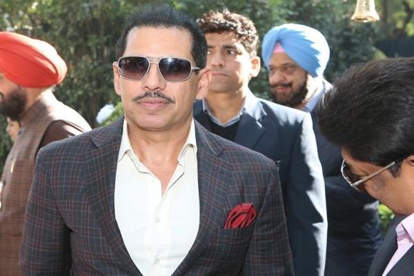 big relief for robert vadra in money laundering case