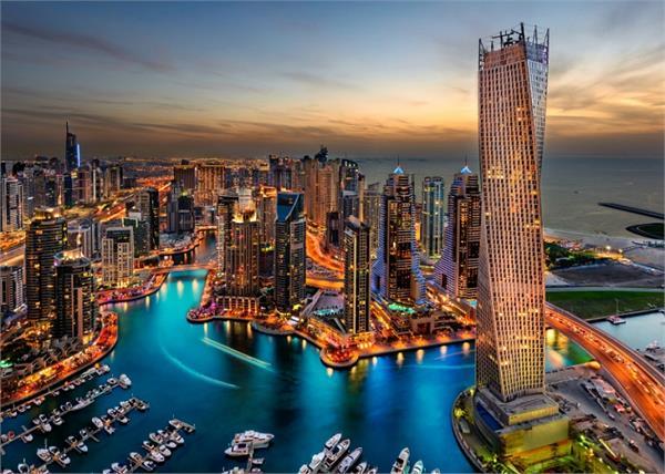 Travel Time: दुबई घूमने का प्लान बना रहे हैं तो पहले जान लें यहां जाने का बेस्ट टाइम