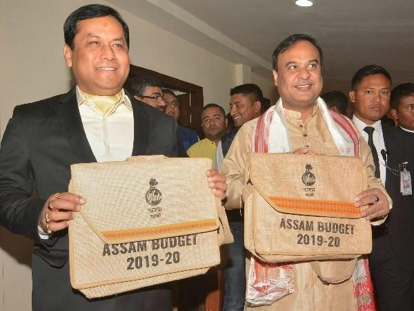 assam budget 1 rupee kg rice proposal to give a bronze gold to the bride