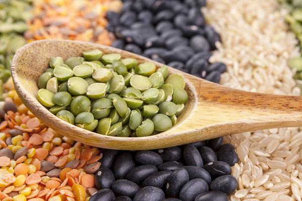 there is enough availability of pulses in the country