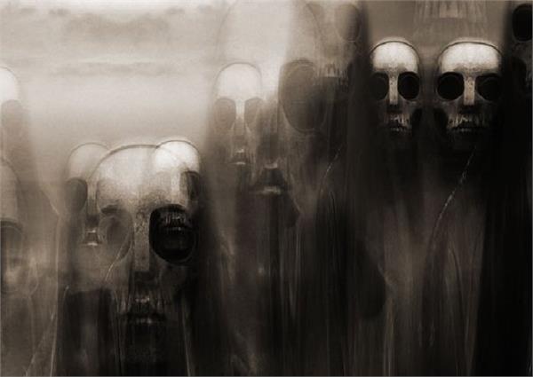 बसंत में यहां लगता है भूतों का मेला, जाने मेलें से जुड़ी दिलचस्प बातें