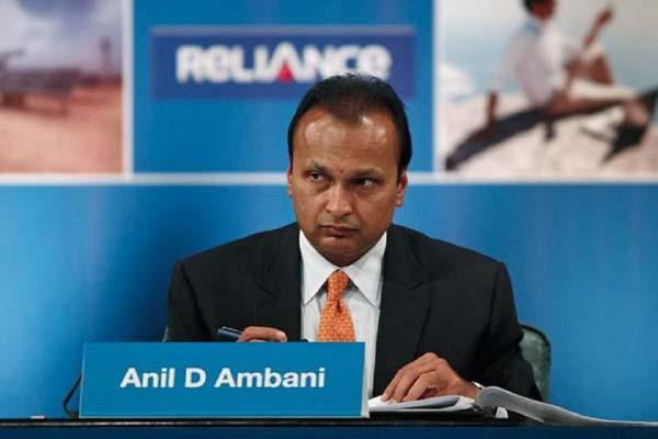 anil ambani to appear before supreme court on ericsson india s plea