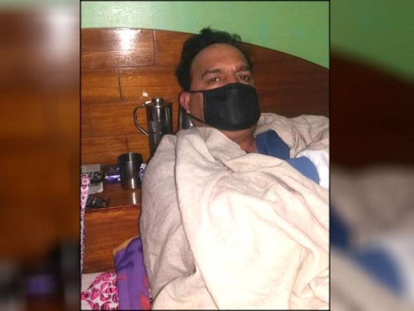 congress mla now after rajeev bindal is in the grip of swine flu
