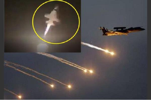 mirage 2000 bomb blast at jaish militant camps