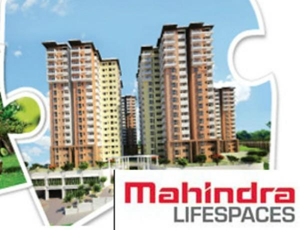 mahindra lifespace takes over 7 acres of land in pune