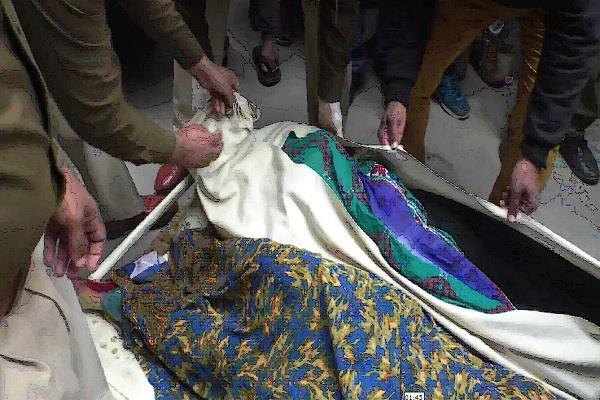 rohtak murder newly married couple