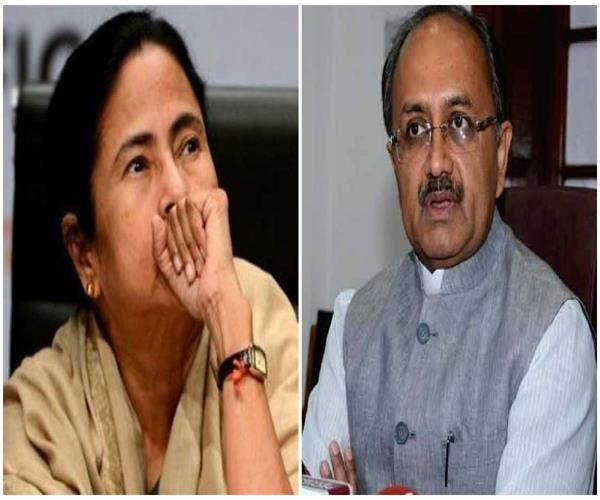 mamta left behind all of her old mistakes siddhartha nath singh