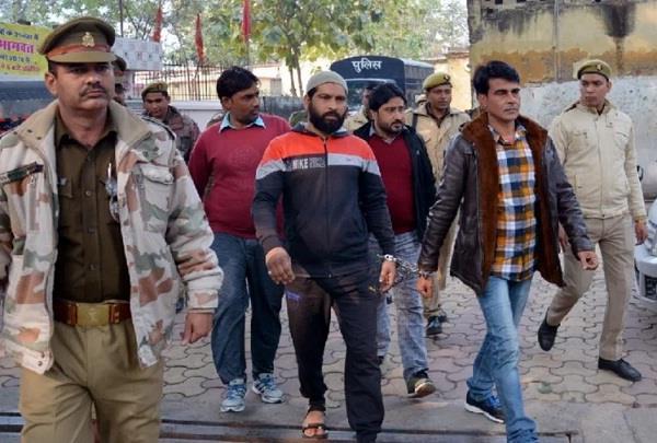 court sentenced life imprisonment to 7 culprits in muzaffarnagar riot case