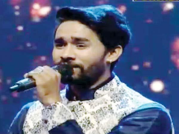 bilaspur gaurav glorifying himachal s name in singing