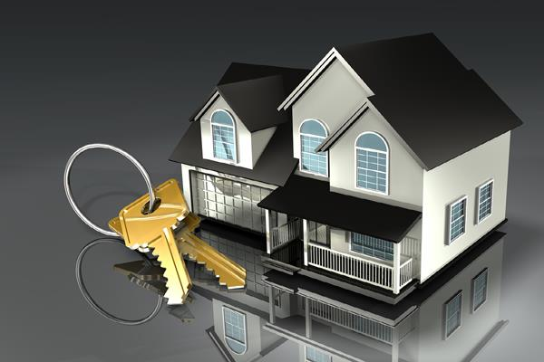 the modi government has given three houses to the house property