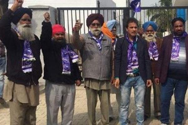 ludhiana gangrape opposition parties against the government