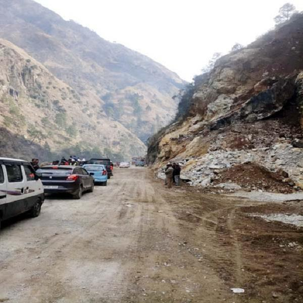 chandigarh manali highway rested after 9 hours