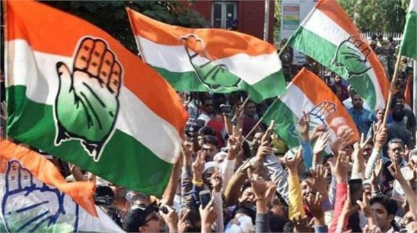 after the general secretary up congress will have two presidents