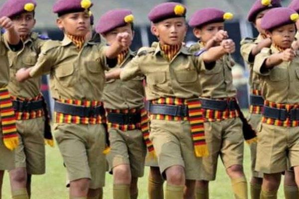 second army school in malanpur will open