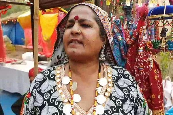 the story of surajkund mela heard from rajasthan s ptasi