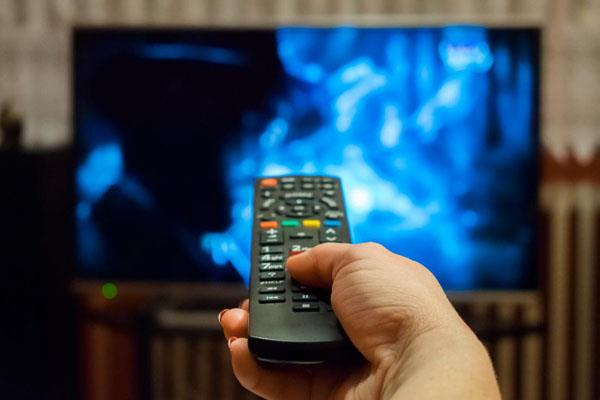 the rule of watching tv changed from 1 february