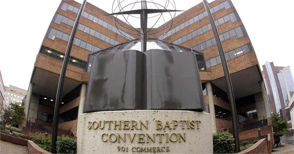 decades of sexual abuse revealed in investigation of southern baptist