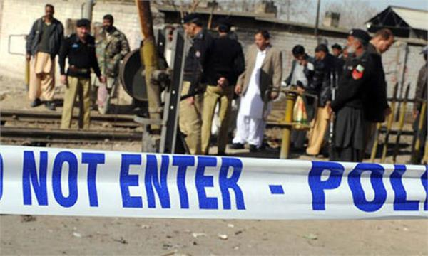 five policemen killed in terrorist attack at dera ismail khan