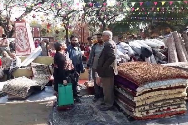 PunjabKesari, Fair