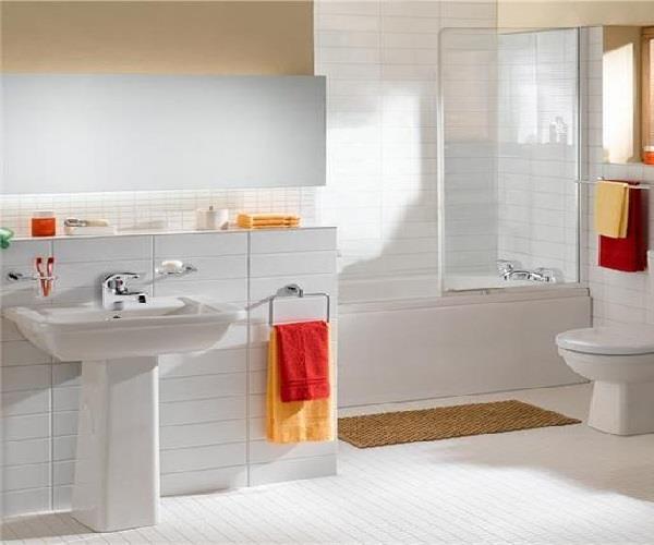 चमकता हुआ बाथरूम पाने के लिए फॉलो करें ये 6 टिप्स