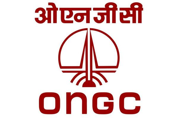 ongc got award for corporate social responsibility activities in j k