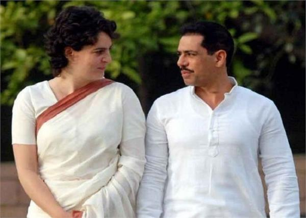robert vadra s passionate post wrote perfect wife is priyanka
