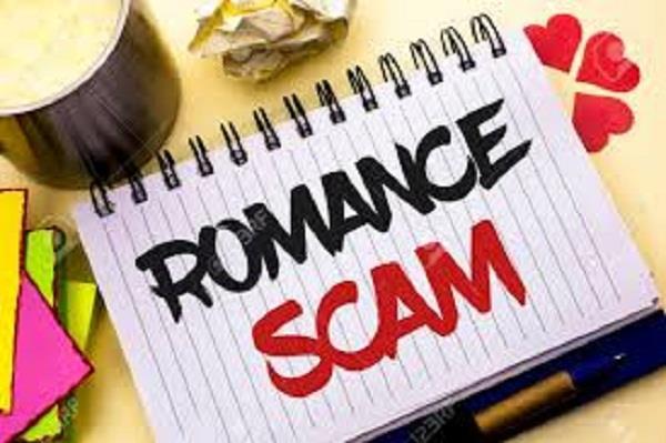 britain people lost 450 crore rupees in romance fraud